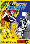 Cover for Super Marvel (Egmont, 1981 series) #5/1981
