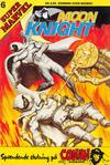 Cover for Super Marvel (Egmont, 1981 series) #6/1981