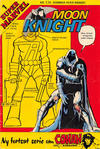 Cover for Super Marvel (Egmont, 1981 series) #1/1983