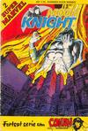Cover for Super Marvel (Egmont, 1981 series) #2/1983