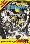 Cover for Super Marvel (Egmont, 1981 series) #3/1983