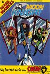 Cover for Super Marvel (Egmont, 1981 series) #4/1983