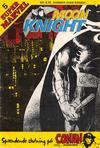Cover for Super Marvel (Egmont, 1981 series) #5/1983