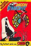 Cover for Super Marvel (Egmont, 1981 series) #6/1983