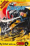 Cover for Super Marvel (Egmont, 1981 series) #7/1983