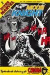 Cover for Super Marvel (Egmont, 1981 series) #2/1982