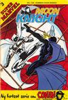 Cover for Super Marvel (Egmont, 1981 series) #3/1982