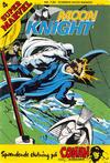 Cover for Super Marvel (Egmont, 1981 series) #4/1982