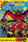Cover for Super Marvel (Egmont, 1981 series) #5/1982
