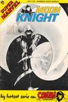 Cover for Super Marvel (Egmont, 1981 series) #9/1982