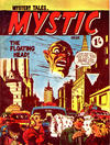 Cover for Mystic (L. Miller & Son, 1960 series) #24