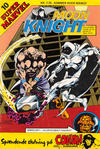 Cover for Super Marvel (Egmont, 1981 series) #10/1982