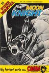 Cover for Super Marvel (Egmont, 1981 series) #11/1982