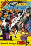 Cover for Super Marvel (Egmont, 1981 series) #12/1982