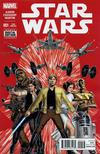 Cover Thumbnail for Star Wars (2015 series) #1 [Third Print Variant - John Cassaday]