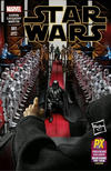Cover Thumbnail for Star Wars (2015 series) #1 [NY Toy Fair Hasbro Previews PX Exclusive Photo Variant]