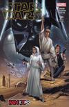 Cover Thumbnail for Star Wars (2015 series) #1 [Dallas FanExpo Exclusive Salvador Larroca Variant]