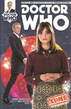 Cover Thumbnail for Doctor Who: The Twelfth Doctor (2014 series) #1 [Acme Comics Variant Cover]