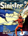 Cover for Sinister Tales (Alan Class, 1964 series) #25