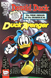 Cover Thumbnail for Donald Duck (2015 series) #5 / 372 [Cover A]