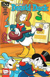 Cover for Donald Duck (IDW, 2015 series) #5 / 372 [1:25 Retailer Incentive Cover]