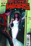 Cover for Secret Wars (Marvel, 2015 series) #2 [ComicXposure Exclusive Gabriele Dell'Otto Variant]