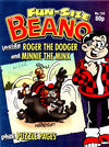Cover for Fun-Size Beano (D.C. Thomson, 1997 series) #124