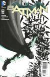 Cover for Batman (DC, 2011 series) #44