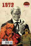 Cover Thumbnail for 1872 (2015 series) #2 [Incentive Evan Shaner Variant]
