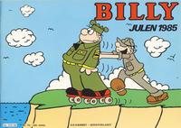 Cover Thumbnail for Billy julehefte (Hjemmet / Egmont, 1970 series) #1985