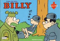 Cover Thumbnail for Billy julehefte (Hjemmet / Egmont, 1970 series) #1988