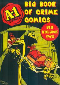 Cover Thumbnail for A-1 Comics: A Retrospective (Boardman Books, 2014 series) #143