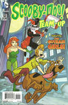 Cover for Scooby-Doo Team-Up (DC, 2014 series) #12 [Direct Sales]