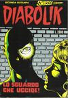 Cover for Diabolik Swiisss (Astorina, 1994 series) #17