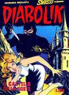 Cover for Diabolik Swiisss (Astorina, 1994 series) #19