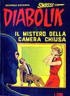 Cover for Diabolik Swiisss (Astorina, 1994 series) #26