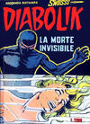 Cover for Diabolik Swiisss (Astorina, 1994 series) #29