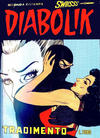 Cover for Diabolik Swiisss (Astorina, 1994 series) #45