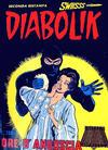 Cover for Diabolik Swiisss (Astorina, 1994 series) #30