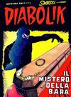 Cover for Diabolik Swiisss (Astorina, 1994 series) #47