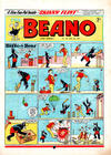 Cover for The Beano (D.C. Thomson, 1950 series) #459