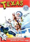 Cover for Texas (Serieforlaget / Se-Bladene / Stabenfeldt, 1953 series) #1/1953