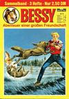 Cover for Bessy Sammelband (Bastei Verlag, 1966 ? series) #71