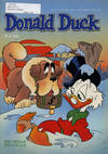 Cover for Donald Duck (Oberon, 1972 series) #4/1990