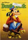 Cover for Donald Duck (Geïllustreerde Pers, 1990 series) #39/1990