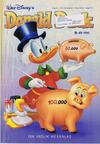 Cover for Donald Duck (Geïllustreerde Pers, 1990 series) #49/1990