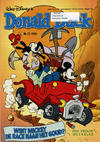 Cover for Donald Duck (Oberon, 1972 series) #17/1990