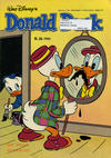 Cover for Donald Duck (Geïllustreerde Pers, 1990 series) #38/1990