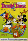 Cover for Donald Duck (Geïllustreerde Pers, 1990 series) #32/1990