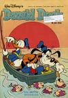 Cover for Donald Duck (Geïllustreerde Pers, 1990 series) #34/1990